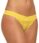 b.tempt'd by Wacoal Bel Fiore Thong 976113