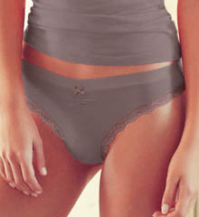 b.tempt'd by Wacoal Hip N' Chic Thong 976115