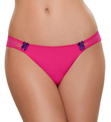b.tempt'd by Wacoal Most Desired Table Pants Thong