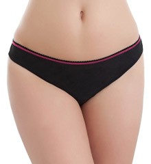 b.tempt'd by Wacoal Perfectly Fabulous Thong 976198
