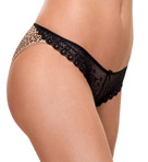 b.tempt'd by Wacoal Wrap Star Bikini Panty 978143