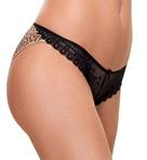 Wrap Star Bikini Panty Image