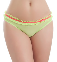 b.tempt'd by Wacoal Sweet Seduction Bikini Panty