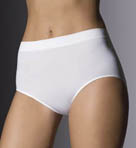 Passion For Comfort Microfiber Brief Panties