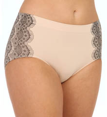 Bali One Smooth U All-Over Smoothing Brief Panty 2361