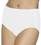 Bali No Lines No Slip Tailored Brief Panty 24A1