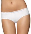 Bali Comfort Revolution Seamless Lace Hipster Panty 2651