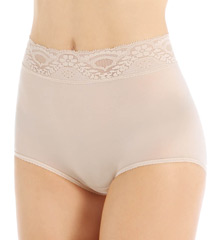 Bali Lacy Skamp Brief Panties 2744