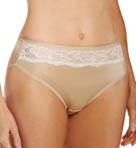 One Smooth U Comfort Indulgence Lace Hi-Cut Panty Image