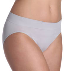 Bali Comfort Revolution Modern Hi Cut Brief Panty 2C94