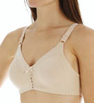 Double Support Wire-Free Bra Image