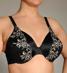 Bali Elegant-U Lift Full Busted Underwire Bra 3468