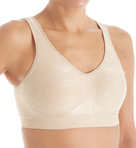 Bali Comfort Revolution Smart Sizes Wireless Bra 3488