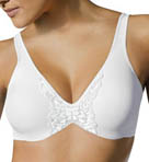 Bali Passion For Comfort Minimizer Underwire Bra 3642