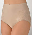 Bali 360 Stretch Brief Panty 8066