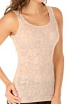 Bali Slim Couture Flip-Top Reversible Lace Camisole 8077