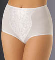 Bali Double Support Light Control Brief Panties 8372