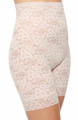 Lace 'N Smooth Hi-Waist Thigh Slimmer Image