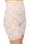 Lace 'N Smooth Hi-Waist Thigh Slimmer