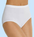 Microfiber Seamless 3 Pack Brief