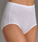 Fit Your Curves Cotton Stretch Panty