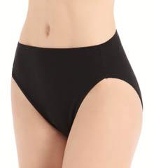 Bali Luxe Hi Cut Brief Panty - 3 Pack V883