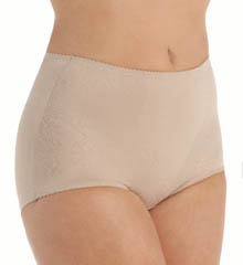 Bali Light Control Brief Panty w/ Tummy Panel - 2 Pack X70J