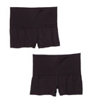 Comfortshape Slimming Band Boyshort 2-Pack
