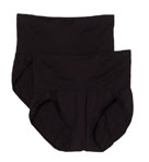 Comfortshape Slimming Band Hipster Panty 2-Pack