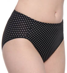 One Smooth U Tummy Toning Hi-Cut Brief 2 Pack
