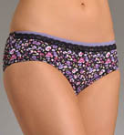 Miss Thing Ultra Light Microfiber Hipster Panty