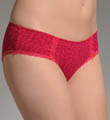 Barely There Chill Chick Rayon Spandex Hipster Panty 2083