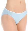 Cotton Stretch Tailored Bikini Panty Image