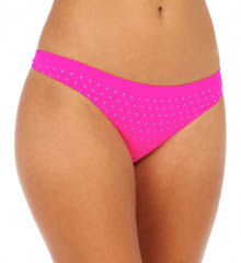 Barely There Flawless Fit Microfiber Thong Panty 2556