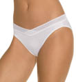 Barely There Invisible Look Satin Hi-Cut Panty 2794