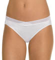Barely There Invisible Look Satin Bikini Panty 2795
