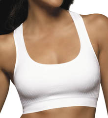 Barely There CustomFlex Fit Active Wirefree Bra 4076