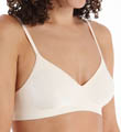 CustomFlex Fit Lightly Lined Wirefree Bra Image