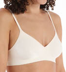 CustomFlex Fit Lightly Lined Wirefree Bra