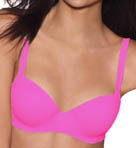 Barely There Invisible Look Balconette Bra 4327