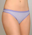 Barely There Flex-To-Fit Thong 2-Pack X556