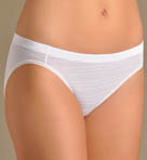 Barely There Concealing Comfort Bikini Panties 2-Pack X577