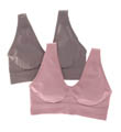 Barely There CustomFlex Fit Get Cozy Bra - 2 Pack X598