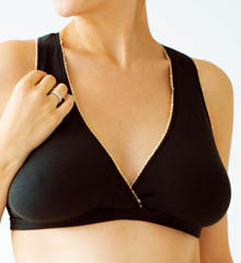 Belabumbum Natural Blend Nursing Sleep Bra