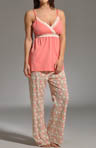 Delia Nursing Cami and Pant Pajama