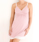 Belabumbum Lotus Nursing Chemise MATLT32