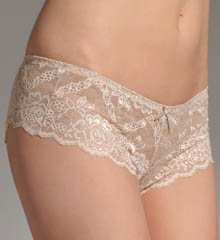 Serena Lace Boyshort Panty