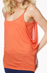 Bella Luxx Side Cowl Cami BL2056