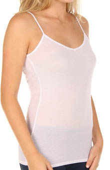 Cowl Back V-Neck Camisole