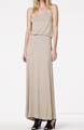 Bella Luxx Racerback Blousy Maxi Dress BL8058